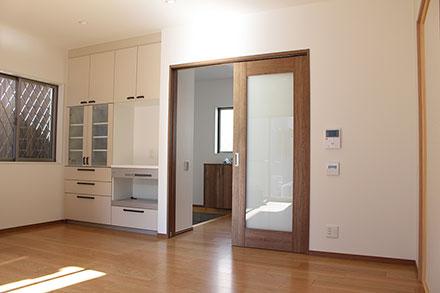 一戸建て住宅4