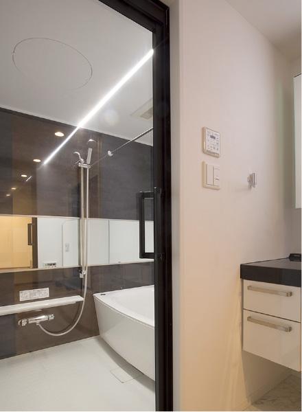 浴室リフォーム_事例2