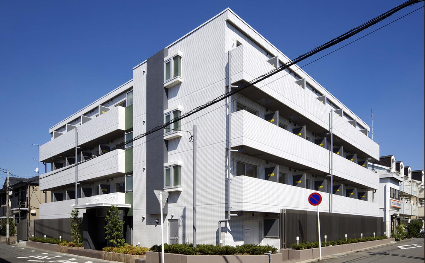 マンション・ビル大規模改修