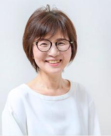 スタッフ 藤田英子
